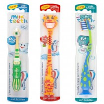 Aquafresh Milk, Little & Big Teeth Toothbrush