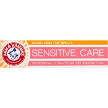 Arm & Hammer Sensitive Care Toothpaste 125ml