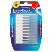 Denti Brush Interdental Sticks 30's