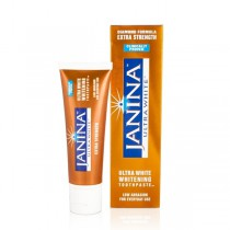 Janina UltraWhite Extra Strength 75ml Whitening Toothpaste
