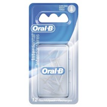 Oral-B Interdental Brushes 3-6.5mm - Tapered - main product image