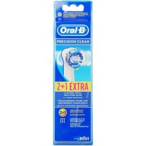 Oral-B Precision Clean Heads 3 for 2