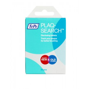 PlaqSearch Disclosing Tablets